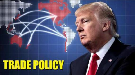 Trump Threatens New Tariffs In Expanding Trade War