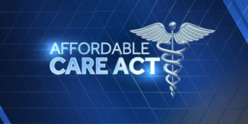Appeals Court To Hear Argument Today In Case That Could Upend Obamacare