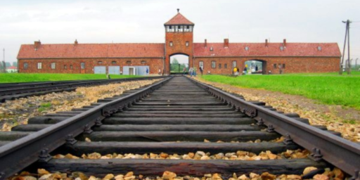 Polish Parliament Amends Controversial Holocaust Law