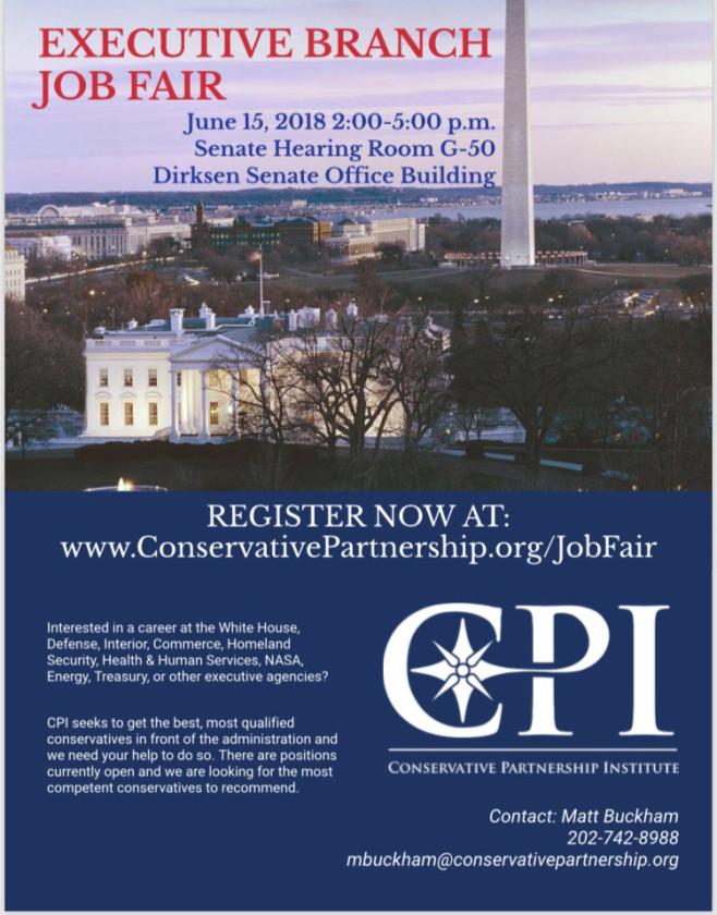 no the trump white house isn t having a job fair