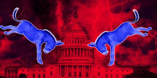 Delaware Democrat Beats Back Progressive Challenger