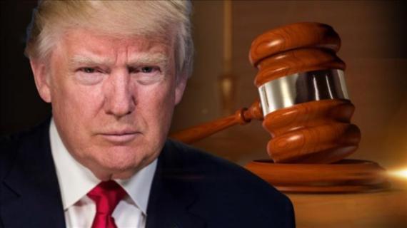 Trump Attacks Manafort Prosecution