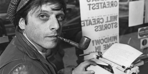 Science Fiction Great Harlan Ellison Dies At 84