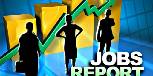 December Jobs Report Blows Past Expectations