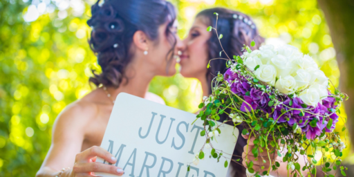 Washington Supreme Court Rules Against Florist Who Refused To Serve Same-Sex Couple