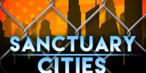 Federal Appeals Court: Trump's Crackdown On Sanctuary Cities Unconstitutional