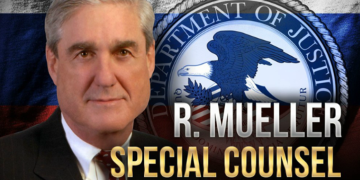 Mueller Objected To Attorney General's Summary Of The Mueller Report