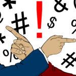 politics outrage shouting