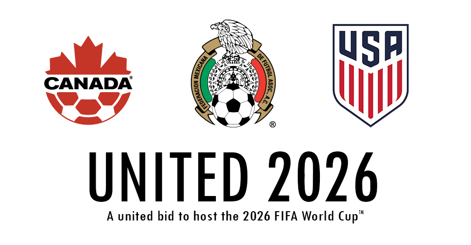 US-Canada-Mexico Win World Cup 2026 Bid