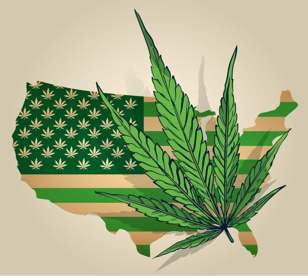 Marijuana Legalization Continues To Move Forward