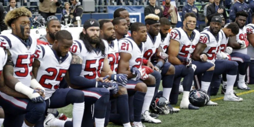 ESPN Won't Air Anthem Before Monday Night Football