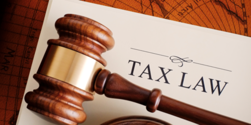 Four Democratic States File Legally Dubious Lawsuit Against New Tax Law