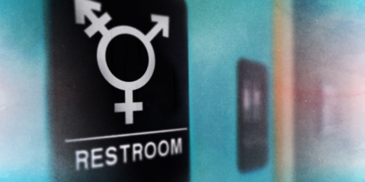 Federal Court Rules In Favor Of Transgender Student In Bathroom Access Case