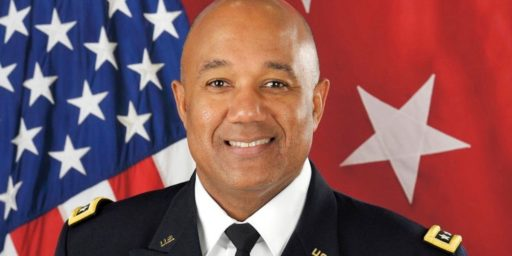 Darryl Williams Becomes West Point's First Black Superintendent