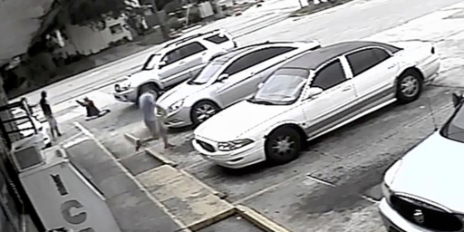 "Florida Jury Rejects ""Stand Your Ground"" Defense In Parking Lot Argument Case"