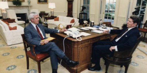 Paul Laxalt, Former Nevada Senator And Reagan Confidante, Dies At 96