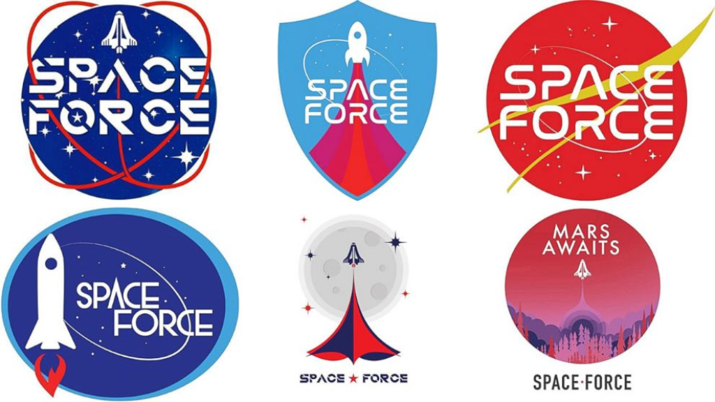 Americans Don't Support Trump's 'Space Force'