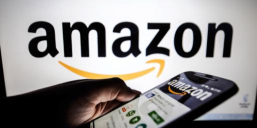 Amazon and COVID-19