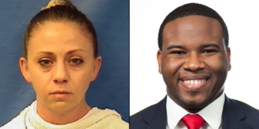 Former Dallas Police Officer Indicted On Murder Charges In Botham Jean Shooting