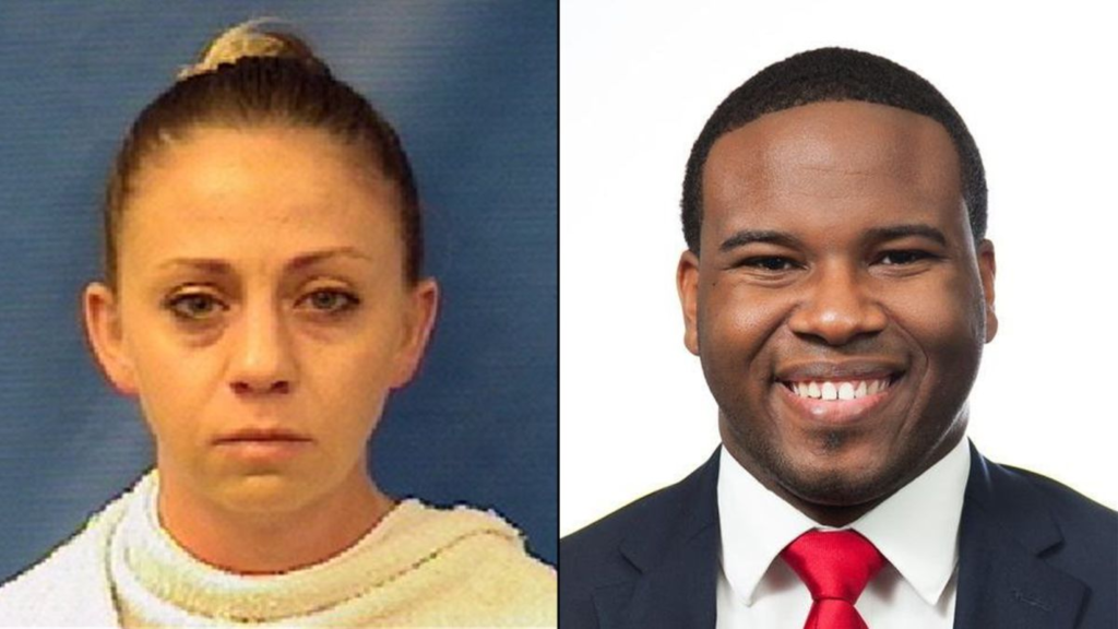 Amber Guyger Fired From Dallas Police Department Over Botham Jean Shooting
