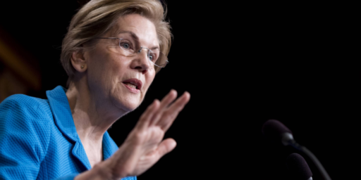 Elizabeth Warren Releases DNA Test Results In Response To Trump's 'Pocahontas' Line