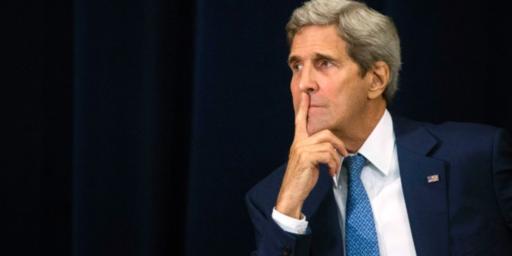 John Kerry 2020?