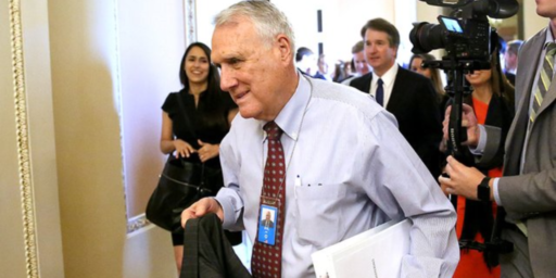 Former Senator Jon Kyl To Replace John McCain In The Senate