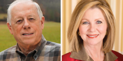 Tennessee Senate Race To Replace Bob Corker Looks Like A Toss-Up