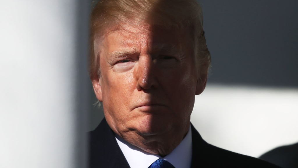 Ahead Of Potential Crisis With Iran, Trump's Lack Of