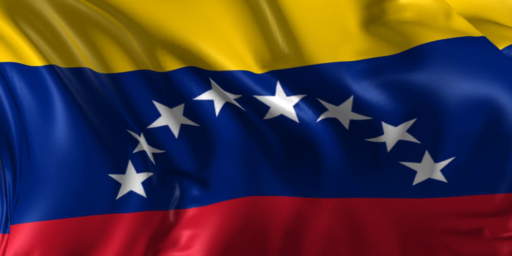Venezuelan Crisis Enters A New Stage