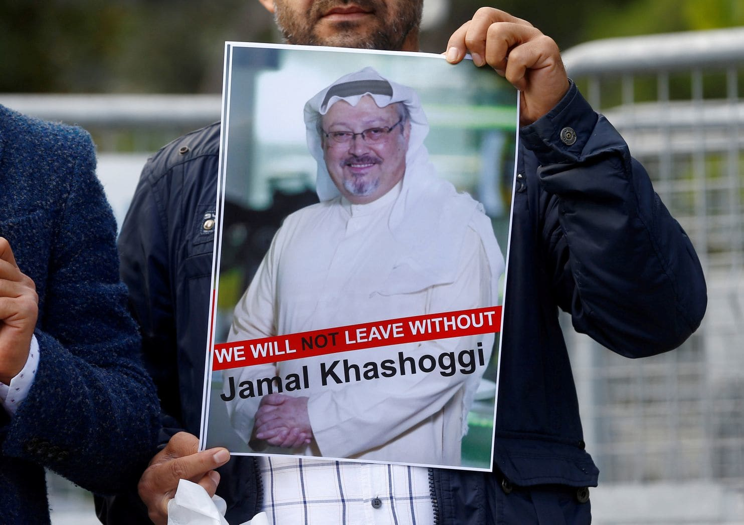 Evidence Against Saudi Arabia Continues To Mount In ...