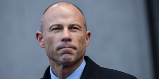 Michael Avenatti For President?