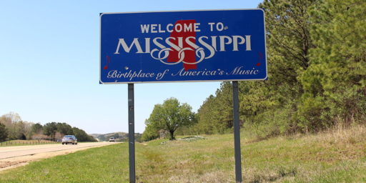 Despite Missteps, Republican Likely To Win Mississippi Senate Runoff