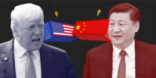 Trump's Newest China Tariffs Are Going To Hurt Americans