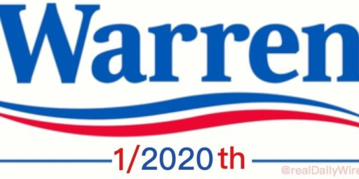 Warren's DNA Test Release Will Backfire