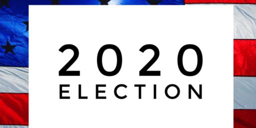 Biden, Sanders Lead Early 2020 Democratic Polls
