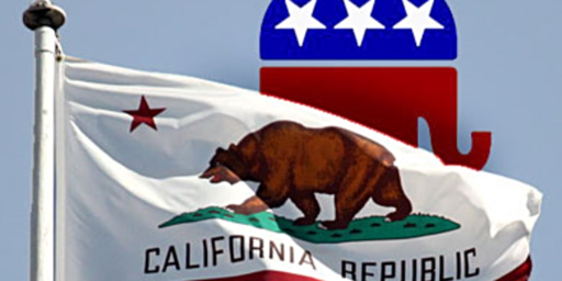 California Republicans Once Again Left Wondering What's Next