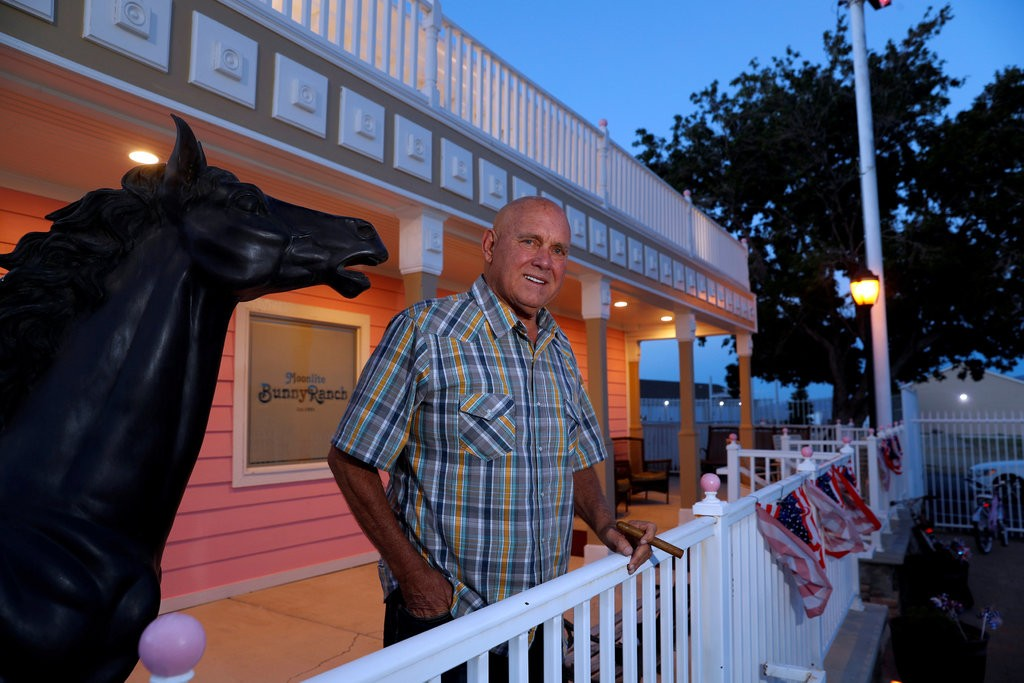 Dead Brothel Owner Wins Election To Nevada State Assembly