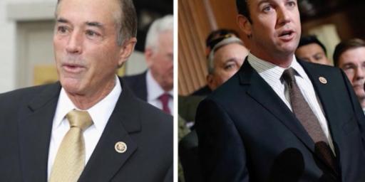 Chris Collins And Duncan Hunter Jr. Re-Elected Despite Indictments