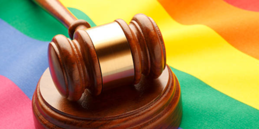 SCOTUS To Decide If Civil Rights Laws Bar Discrimination Against LGBT Employees