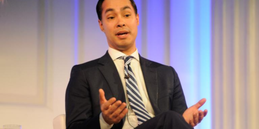 Julián Castro, Looking At Bid For Democratic Nomination In 2020