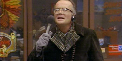 Classic WKRP Thanksgiving Episode Turns 40