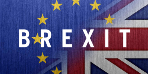 Brexit Could Be The End Of The United Kingdom