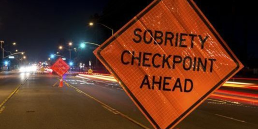 Utah To Enact Strictest DUI Law In Nation, Lowering BAC Limit To .05
