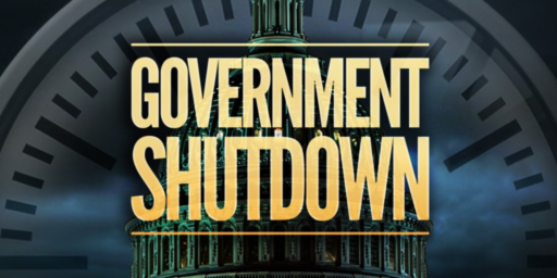 Trump Shutdown Longest Ever and Violates Law