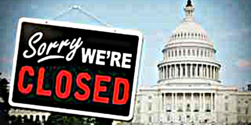 Shutdown's Impact Likely To Be Limited