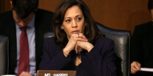 Harris and Racial Labels