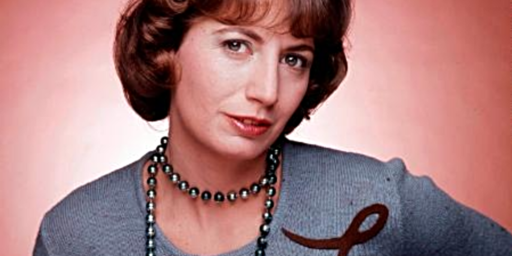Penny Marshall, Actress, Comedienne, and Director, Dies At 75