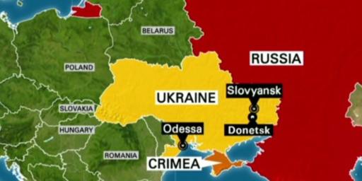 Understanding Ukraine