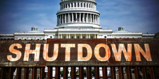 Congress Looking At Ways To Make Government Shutdowns Impossible